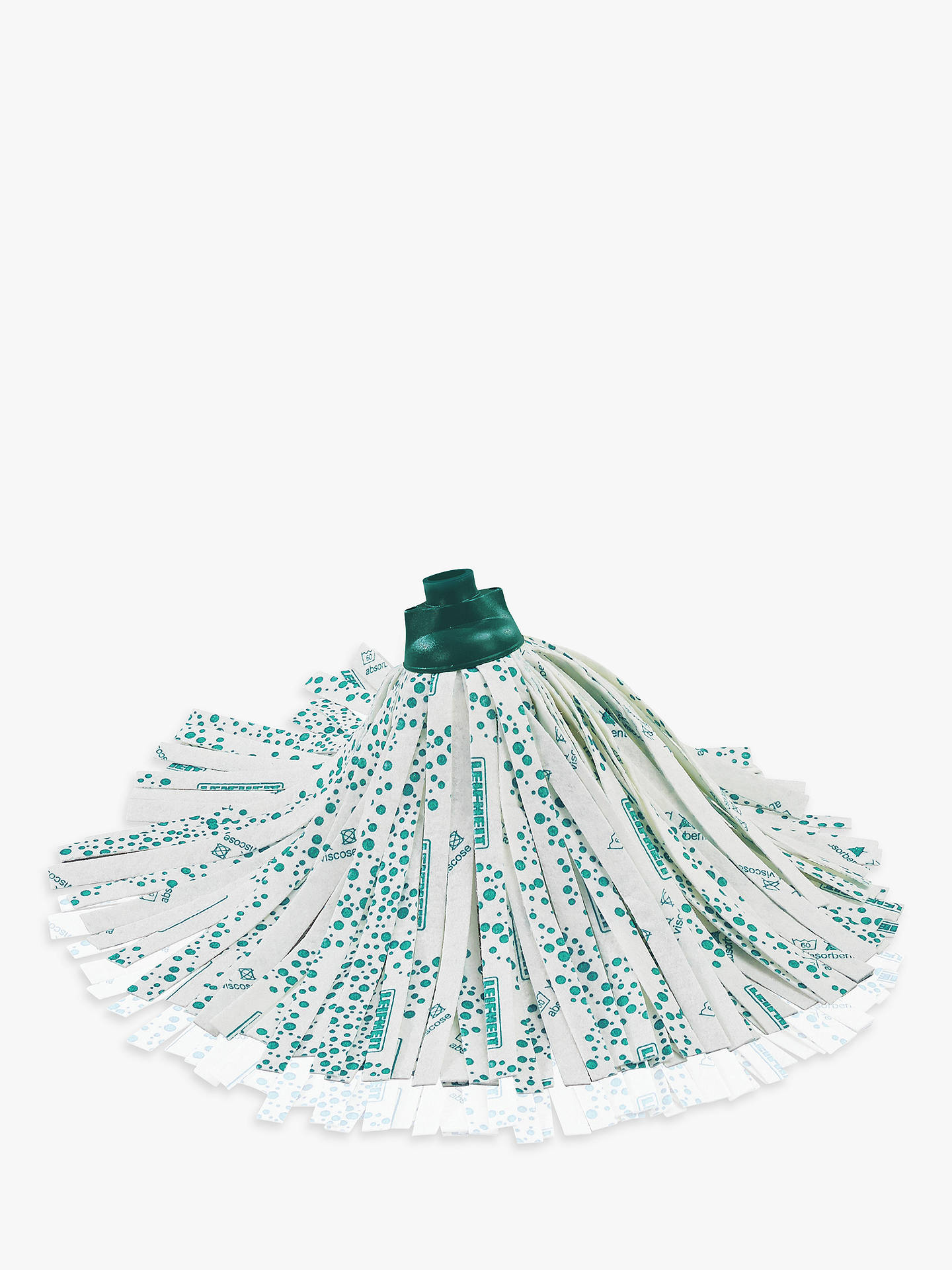 BuyLeifheit Classic Replacement Mop Head Online at johnlewis.com
