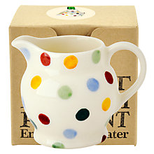 Buy Emma Bridgewater 'Polka Dot' Jug Christmas Tree Decoration Online at johnlewis.com