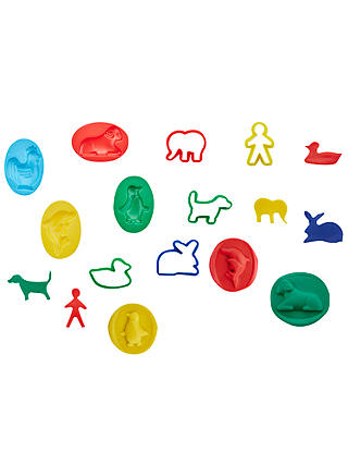 Buy John Lewis & Partners Dough Activity Kit Online at johnlewis.com