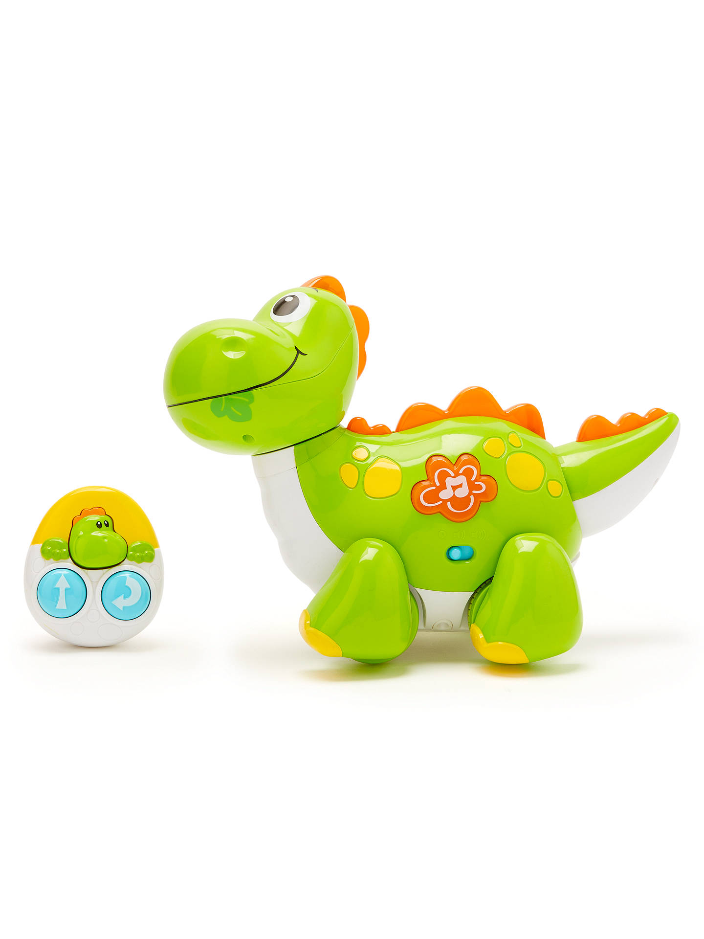 Loyal Walking Dinosaur Toy Toys & Hobbies Animals & Dinosaurs