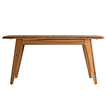 Buy John Lewis Fyn Coffee Table, FSC-certified (Acacia) Online at johnlewis.com