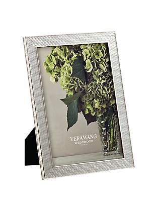 Vera Wang for Wedgwood 'With Love' Frame, 5 x 7""