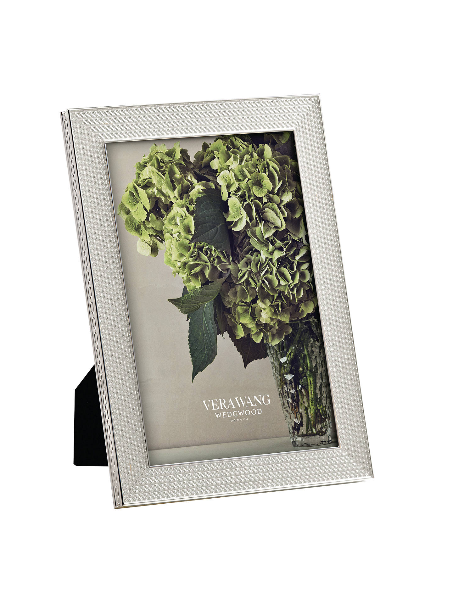 Vera Wang For Wedgwood With Love Frame 4 X 6 At John Lewis