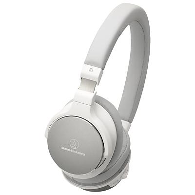 Image of Audio-Technica ATH-SR5BT High Resolution Bluetooth NFC On-Ear Headphones