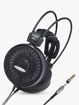 Audio-Technica ATH-AD1000X Audiophile Open-Air Dynamic Over-Ear Headphones With High-Resolution Audio