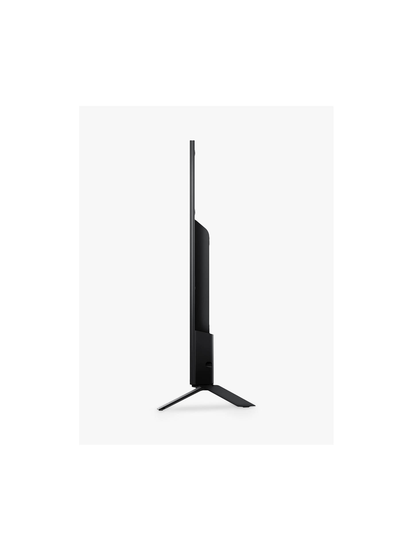 "BuySony Bravia 32WD756BU LED HD 1080p Smart TV, 32"" with Freeview HD & Cable Management System Online at johnlewis.com"