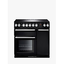 Buy Rangemaster Nexus 90 Induction Range Cooker Online at johnlewis.com
