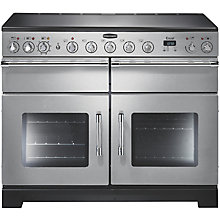Buy Rangemaster Excel 110 Electric Induction Range Cooker Online at johnlewis.com