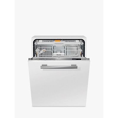 Miele G6770 SCVi Fully Integrated Dishwasher