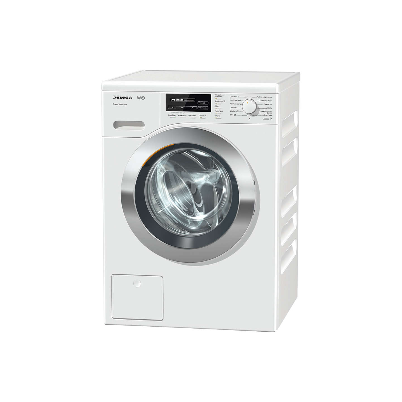 Buymiele Wkf 121 Freestanding Washing Machine, 8Kg Load A+++ Energy