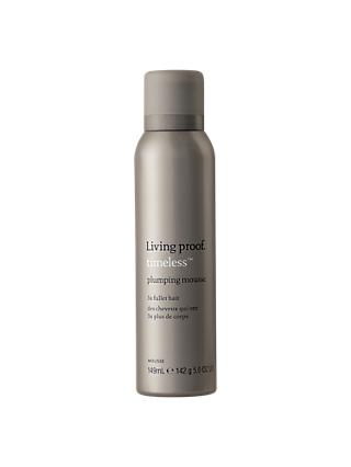 Living Proof Timeless Plumping Mousse, 149ml