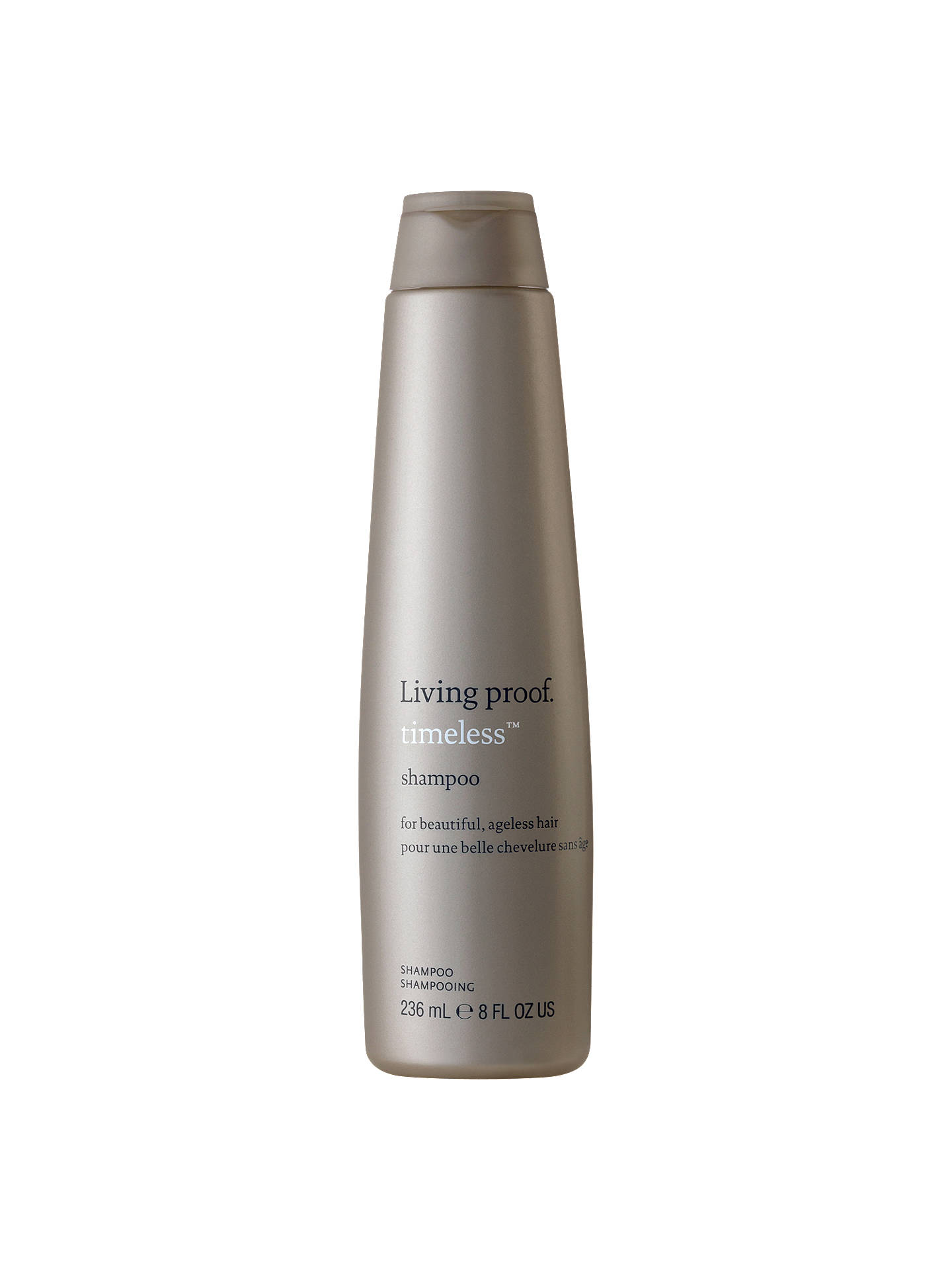 Buy Living Proof Timeless Shampoo, 236ml Online at johnlewis.com