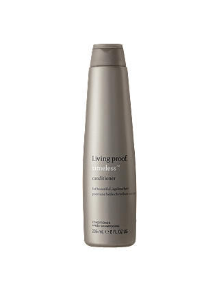 Buy Living Proof Timeless Conditioner, 236ml Online at johnlewis.com