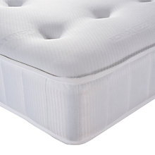 Buy John Lewis Essentials Collection 1200 Pocket Spring Mattress, King Size Online at johnlewis.com