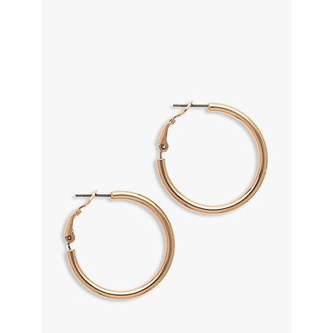 Buy Melissa Odabash Small Hoop Earrings