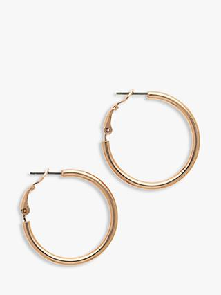 Melissa Odabash Medium Hoop Earrings