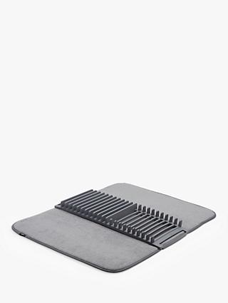 Umbra U-Dry Dish Drainer and Mat