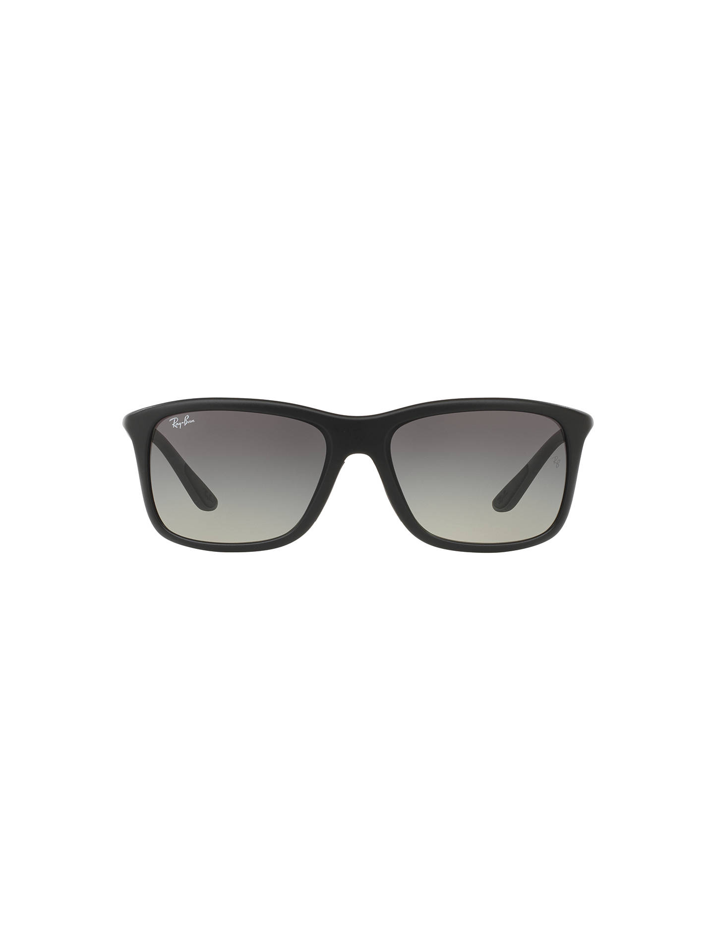 d96bd31488c Ray-Ban RB8352 Square Sunglasses at John Lewis   Partners
