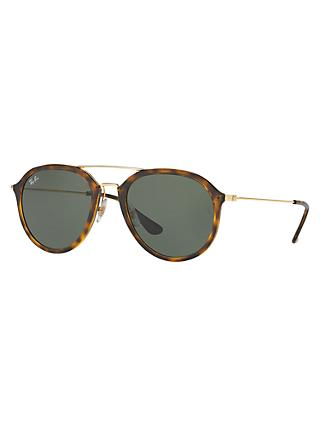 Ray-Ban RB4253 Aviator Sunglasses