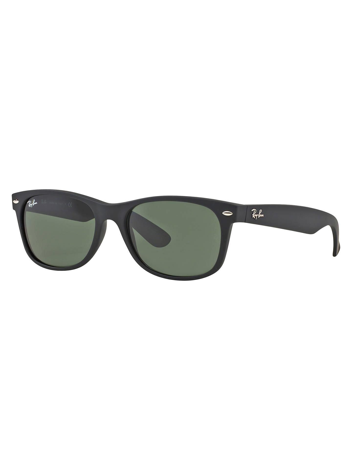 ray ban rb2132 new wayfarer sunglasses at john lewis partners rh johnlewis com