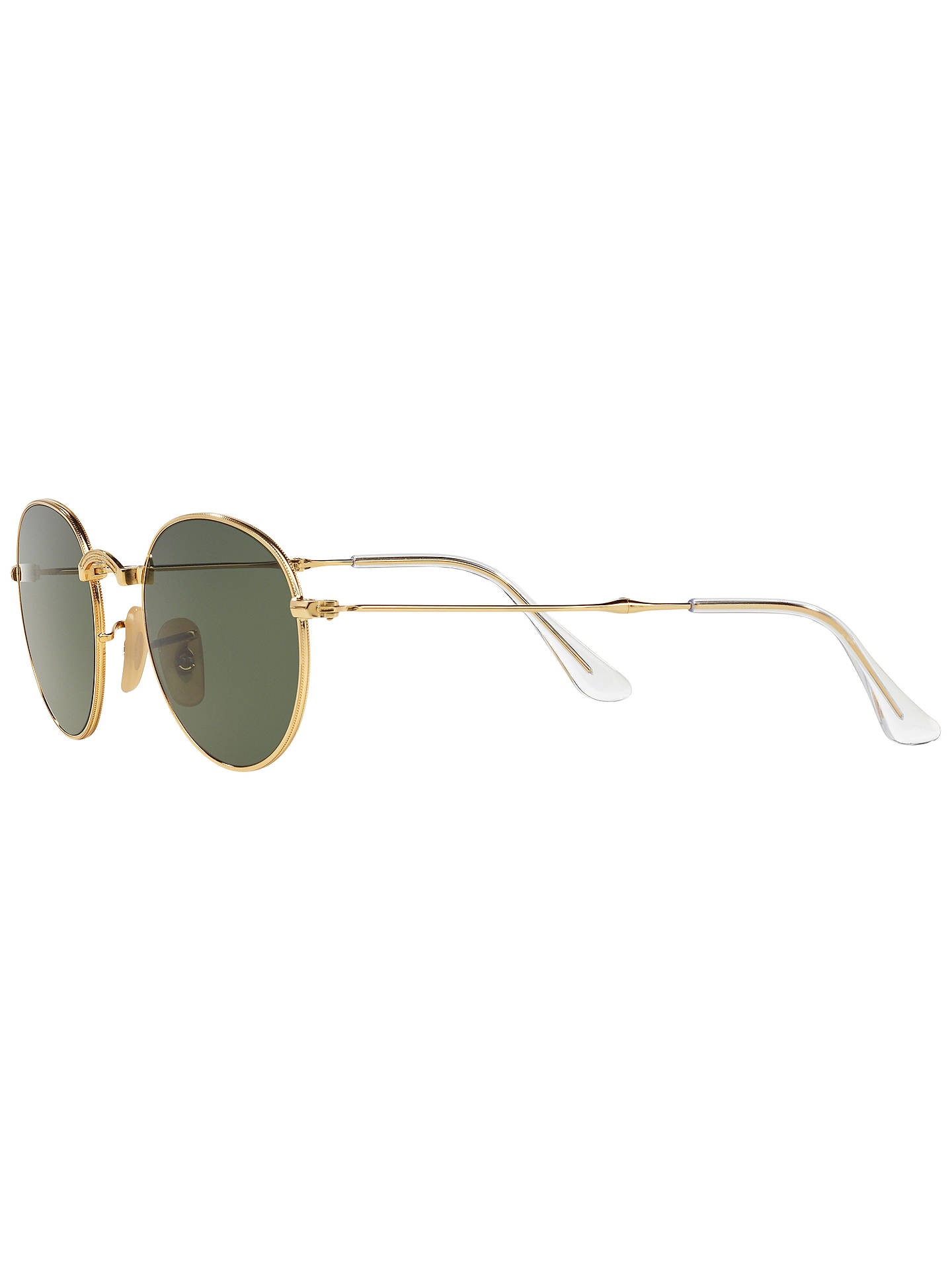 44a72afc62f ... Buy Ray-Ban RB3532 Round Metal Folding Sunglasses