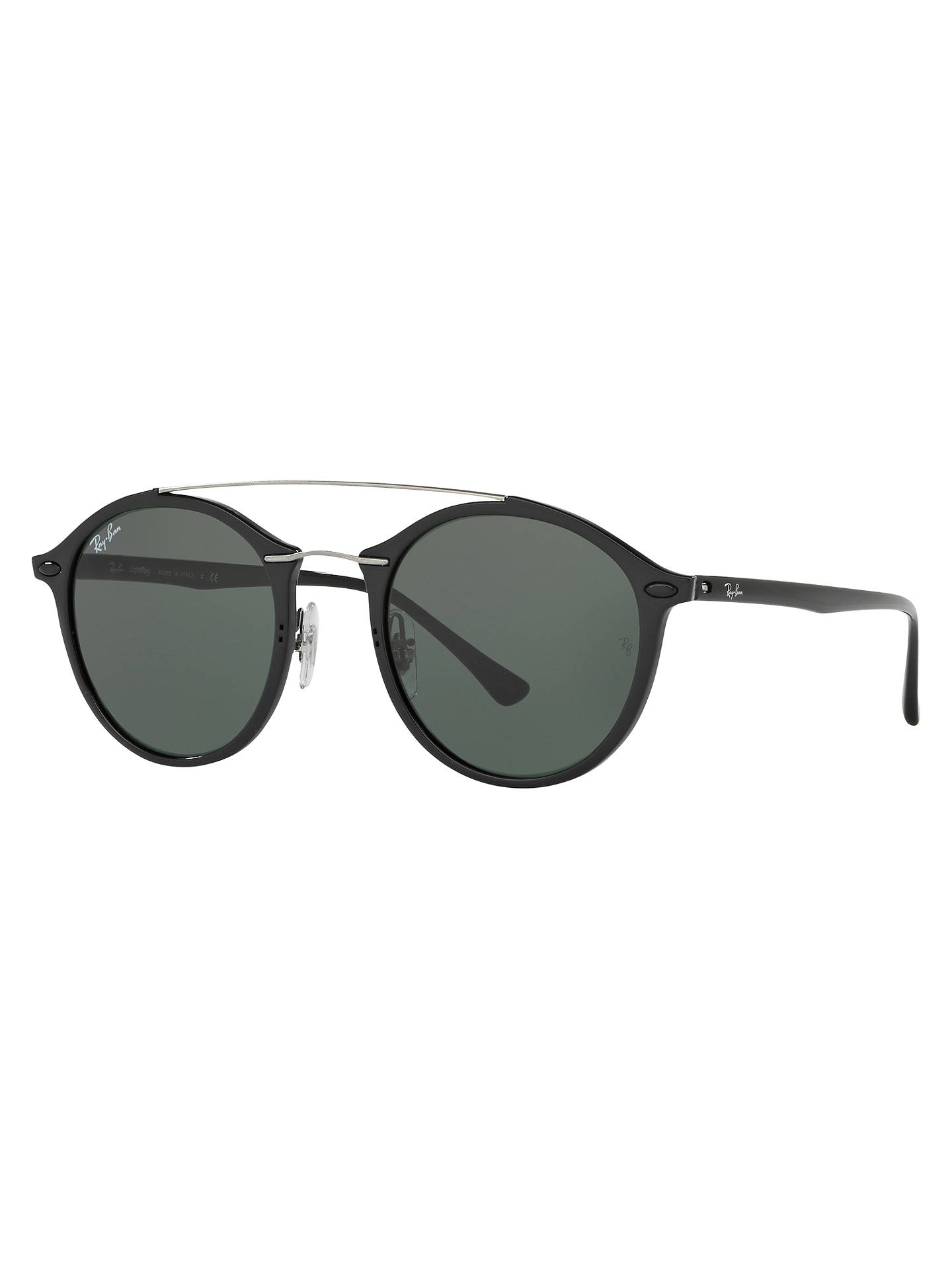 7d82058f5b Ray-Ban RB4266 Oval Sunglasses at John Lewis   Partners