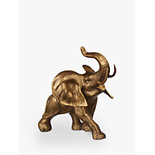 Buy John Lewis Jumbo Elephant Online at johnlewis.com
