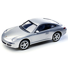 Buy Silverlit Porsche 911 1:16 Remote Control Car Online at johnlewis.com