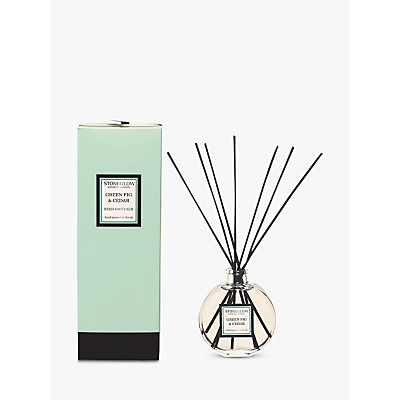 Stoneglow Modern Classics Green Fig and Cedar Diffuser, 140ml