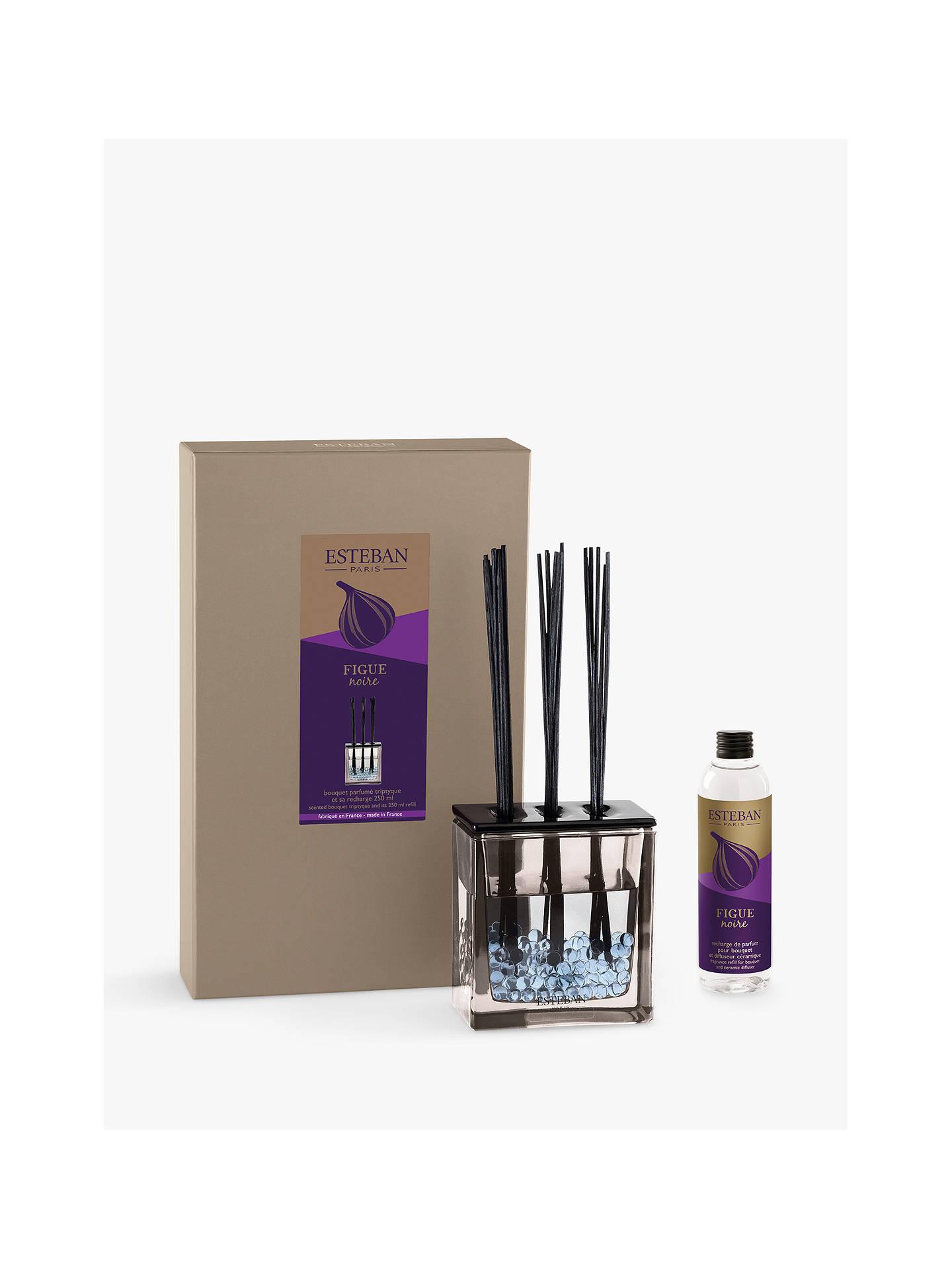 Esteban decorative scented reed diffuser 250ml at john for Decorative diffuser