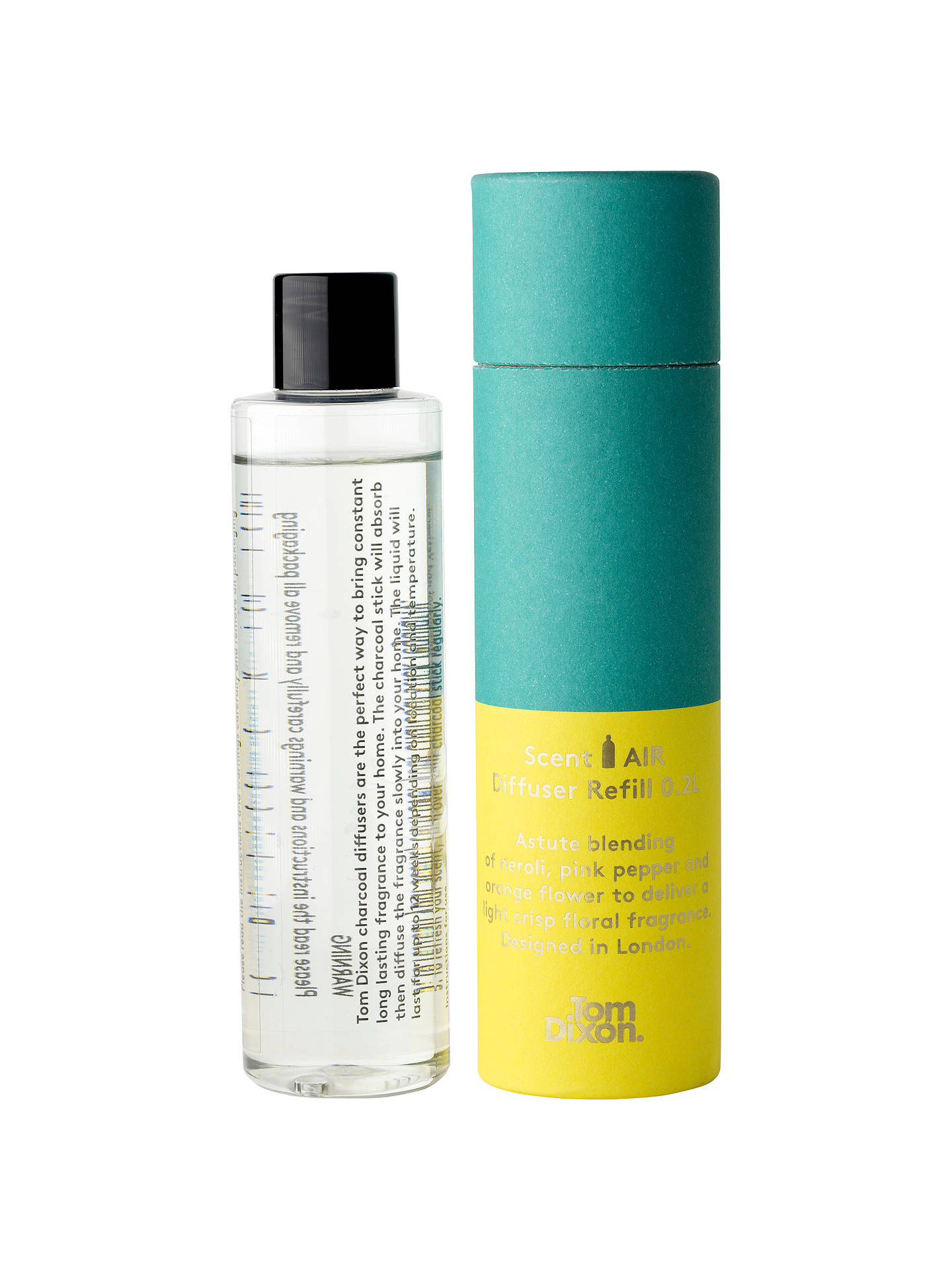 BuyTom Dixon Diffuser Refill, Air Online at johnlewis.com