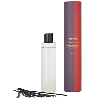 Tom Dixon London Diffuser Refill, 200ml