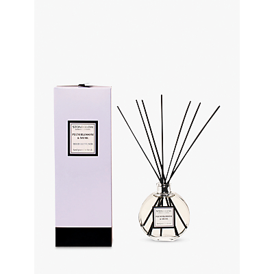 Stoneglow Modern Classics Plum Blossom and Musk Diffuser, 140ml