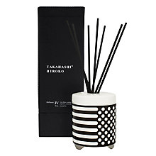 Buy Takahashi Hiroko 'Yon' Diffuser, 100ml Online at johnlewis.com
