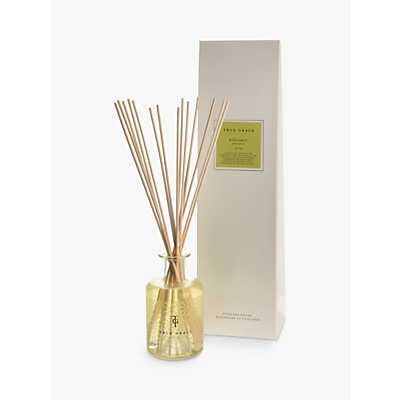 True Grace Village Bergamot Reed Diffuser, 200ml