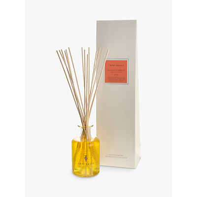 True Grace Village Oranges and Lemons Diffuser, 200ml