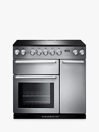 Rangemaster Nexus 90 Induction Range Cooker