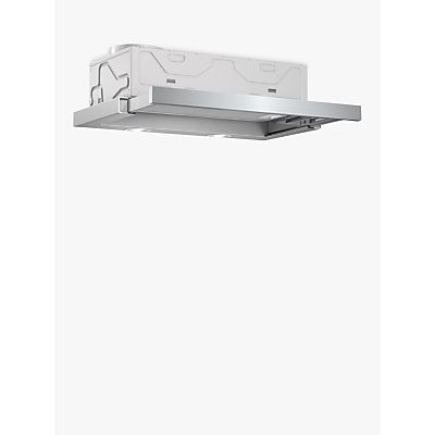Image of Bosch DFM063W50B Integrated Cooker Hood