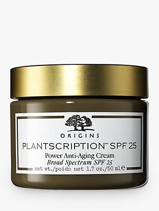 Origins Plantscription™ SPF 25 Power Anti-Aging Cream, 50ml