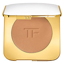 Buy TOM FORD Small Bronzing Powder Online at johnlewis.com