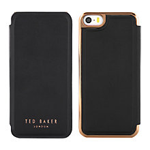 Buy Ted Baker Shannon Case for iPhone SE Online at johnlewis.com