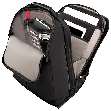 Buy Wenger Reload 16 Quot Laptop Backpack John Lewis