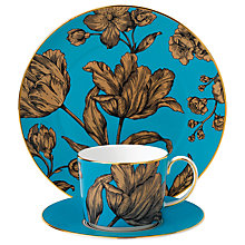 Buy Wedgwood Elegant Townhouse Vibrance 3 Piece Set Online at johnlewis.com