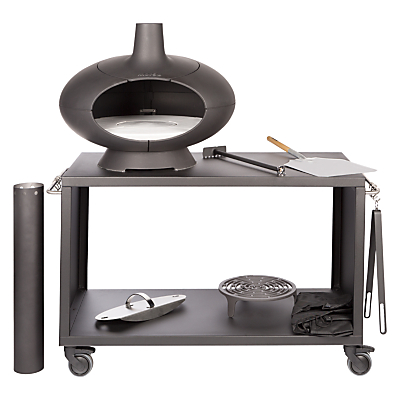 Image of Morsø Forno Oven Outdoor Package