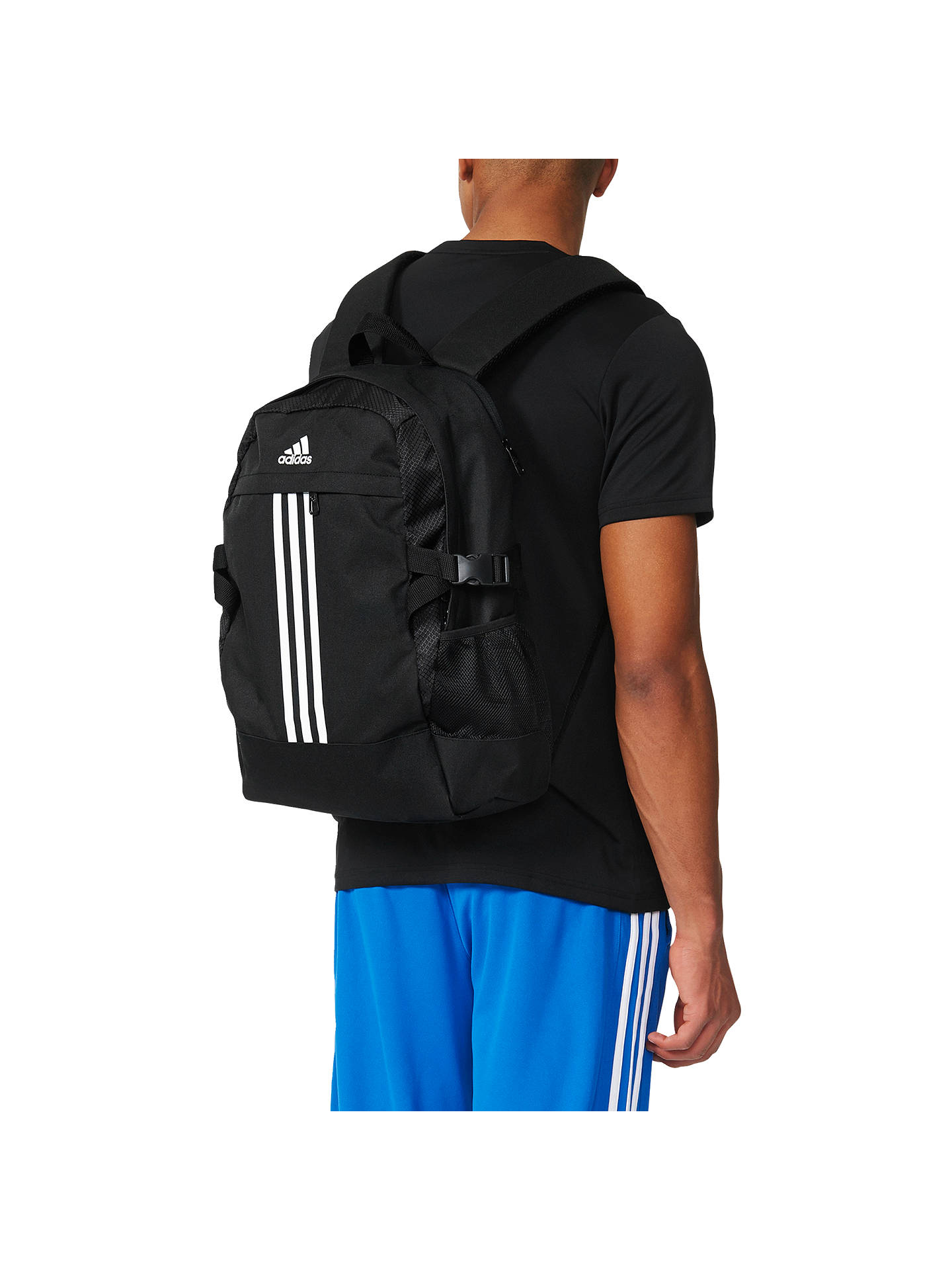 1a664f8b3e ... Buy Adidas Power 3 Backpack