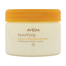 Buy AVEDA Beautifying Radiance Polish, 440g Online at johnlewis.com