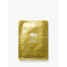 Buy Origins Plantscription™ Youth-Renewing Sheet Mask x 6 Online at johnlewis.com