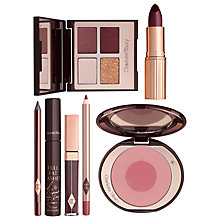 Buy Charlotte Tilbury The Vintage Vamp Set Online at johnlewis.com