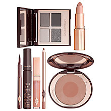Buy Charlotte Tilbury The Rock Chick Set Online at johnlewis.com