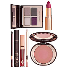 Buy Charlotte Tilbury The Glamour Muse Set Online at johnlewis.com